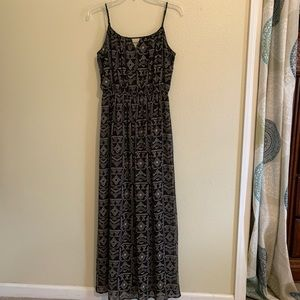 One Clothing Maxi-Dress